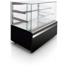Igloo GLC-600 Cube: Gastroline Refrigerated Buffet Display with LED Lighting