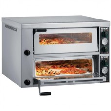Lincat Double Electric Pizza Oven PO430-2-3P