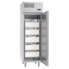 Mercatus X3: Fresh Fish Refrigerator with 5 Drawers