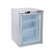 Blizzard UCF140CR: Glass Door Undercounter Commercial Freezer