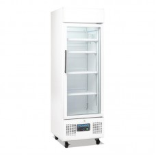 Polar DM075: 218lt Compact Glass Door Display Cooler