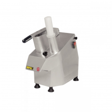 Buffalo G784: Continuous Vegetable Preparation Machine - Up to 300kg/hour