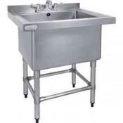Deep Bowl Sinks