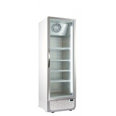 Husky F5PRO Single Door Display Freezer
