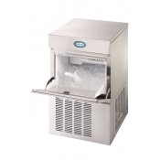 FOSTER F20: Ice Cuber (20kg output per 24 hours)