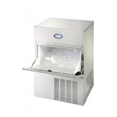 FOSTER F40: Ice Cuber (38kg output per 24 hours)