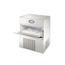 FOSTER F60: Ice Cuber (64kg output per 24 hours)