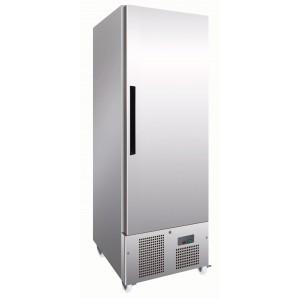 Polar G591: 440ltr Steel Commercial Service Freezer - Medium Duty