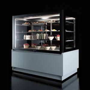 Lenari Limicola LICO10: 1m Patisserie Display Counter
