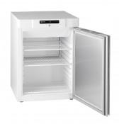 Gram COMPACT F 210 LG 3W: Slim Undercounter Freezer - White