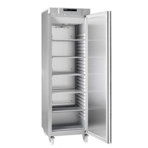 Gram Compact F 410 Rg C 6n Slim Upright Freezer