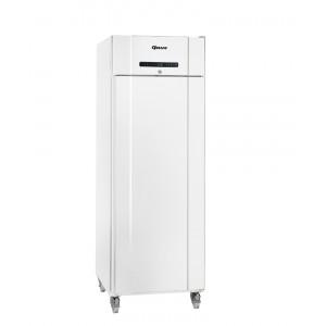 Gram COMPACT K 610 LG C 4N: Slim Upright Refrigerator 2/1 GN deep - White