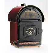 King Edward PB2FV/CLA: Large King Edward Potato Baker - Claret