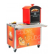 King Edward ESST1: Eddy's Super Spuds Trolley - Small