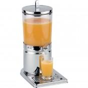 APS CF064: 4Ltr Chilled Juice Dispenser Single Bowl