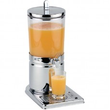 APS CF064: 4Ltr Chilled Juice Dispenser Single Bowl