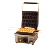 Roller Grill GES23 GD343: Single Electric Corn Waffle Maker