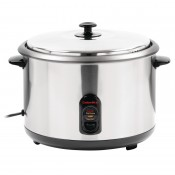 Caterlite J193: Compact Electric Rice Cooker - 4.2Ltr