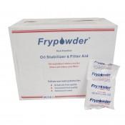 Miroil J382: Frypowder Sachets (Box quantity 72)