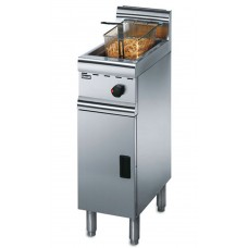 Lincat J5/P G543-P: Silverlink 600 Free Standing Single Propane Gas Fryer