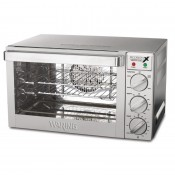 Waring WCO250XK CF235: 25Ltr Compact Convection Oven - 1700W