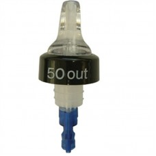 Beaumont C172: Measured Spirit Pourer 50ml