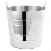 Olympia C578: Stainless Steel Wine Bucket