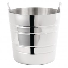 Olympia C578: Stainless Steel Wine Bucket