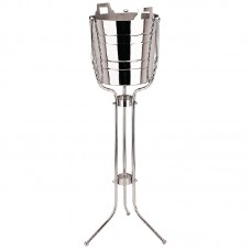 Olympia C582: Stainless Steel Wine Bucket Stand