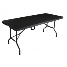 Bolero CB518: Centre Folding Utility Table 6ft (1.8m)