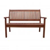 Rowlinson CG092: 2 Seater Willington Garden Bench