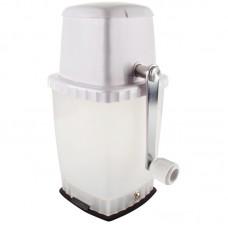 Beaumont CK717: Ice Crusher Vacuum Base White