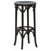 Bolero DL463: Bentwood High Pub Stool (Pack of 2)