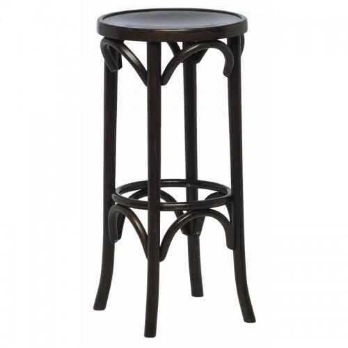 bolero dl463 bentwood high pub stool pack of 2. Black Bedroom Furniture Sets. Home Design Ideas