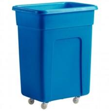 DN597: Blue Bottle Trolley 130 Litre