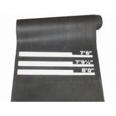 E697: Rubber Darts Mat