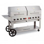 Crown Verity GH573: Gas Barbecue 8 Burners CVMCB60