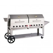 Crown Verity GH574: Gas Barbecue 10 Burners CVMCB72