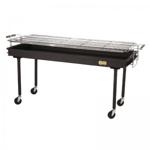 Crown Verity GH575: Traditional Charcoal Barbecue CVBM60