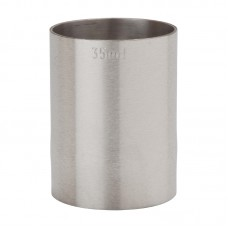 Beaumont K498: 35ml Thimble Measure CE Stamped