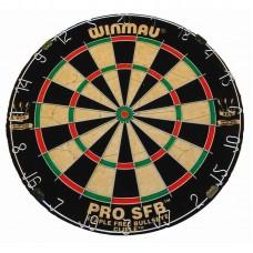 Beaumont U365: Dartboard