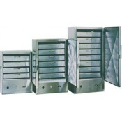 Commercial Fish Fridges