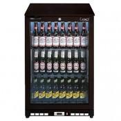 LEC BC6007K LOW-ENERGY Pub Bottle Cooler