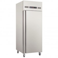 LEC CUGN700ST CG328: Gastronorm Freezer 700 Ltr - Heavy Duty