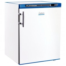LEC CFS200W GD240: 200Ltr Undercounter Caterers Freezer - White