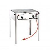 Buffalo CC001: Buffalo Grill Master Maxi Gas Barbecue