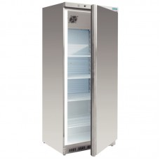 Polar CD084: 600ltr GN Stainless Steel Catering Refrigerator - Light to Medium Duty