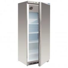 Polar CD084: 600ltr GN Stainless Steel Catering Refrigerator - Light to Medium Duty