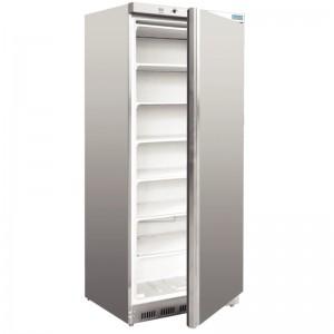 Polar CD085: 600ltr GN Stainless Steel Catering Freezer - Light to Medium Duty