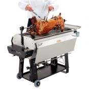 Rotisseries & Hog Roasts